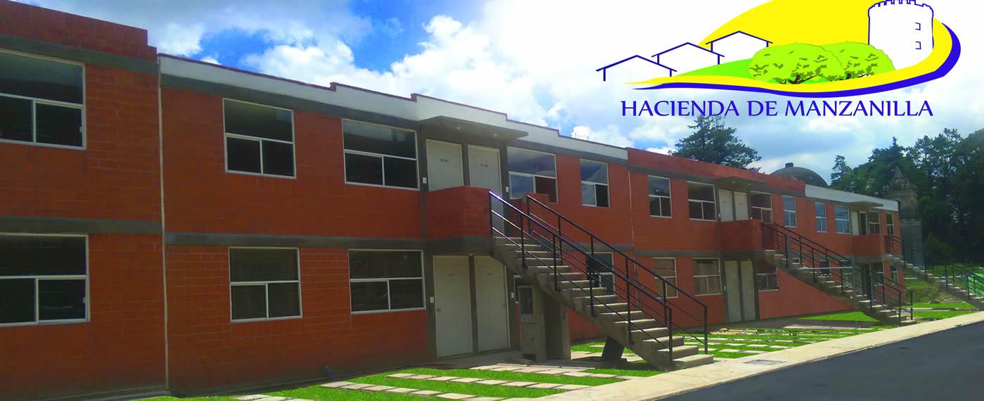 """""""Hacienda de Manzanilla"""""""